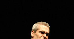 The Many Faces of Henry Rollins