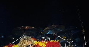 Sammy Hagar at the Pageant, 11/19/08