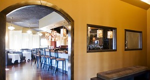Back of the House: Monarch in Maplewood
