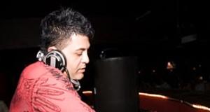 DJ Skribble & Jay E at Lush Nightclub, 8/3/08