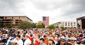 Obama-Biden Speech in Springfield, Illinois