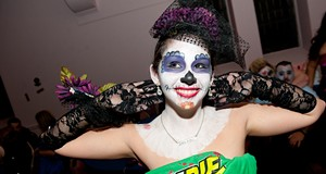 2012 Zombie Prom