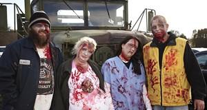 2012 St. Louis Zombie Survival Dash