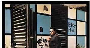 Thirteen Great Soul-Blues Album Covers
