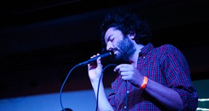 Destroyer at the Luminary Center for the Arts