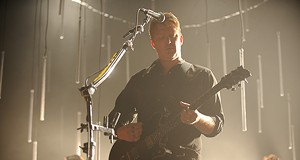 Queens of the Stone Age at the Pageant