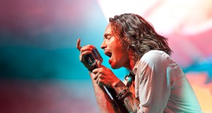 Incubus at the Verizon Wireless Amphitheatre