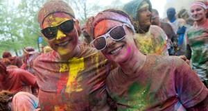 2013 St. Louis Color Run