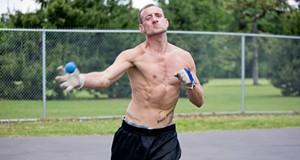 Ex-Cons Redefine Handball at Forest Park
