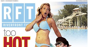 Inside the RFT 2013 Swimsuit Issue