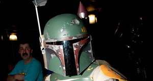 <I>Star Wars</I> Night at Busch Stadium