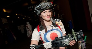 The Best Costumes at Archon Sci-Fi & Fantasy Convention