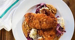 John Perkins' Juniper Does Dixie Cuisine Proud