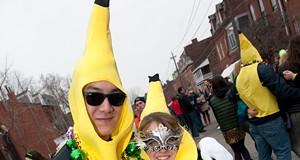 NSFW: The People of Mardi Gras 2014