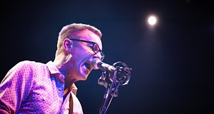 The Toadies Bring the '90s to the Pageant