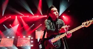 Fall Out Boy, Paramore Rock Verizon Wireless Amphitheater