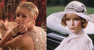 10 Shot Comparisons Between the 1974 and 2013 <I>Gatsbys</I>