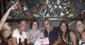 Dr. Zhivegas at Ameristar's Bottleneck Blues Bar