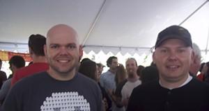Schlafly Fresh Hop Beer Festival