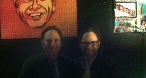 The Sklar Brothers Comedy Show at 2720