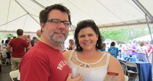 Ferguson Brewing Company 4 Year Anniversary Beer Festival