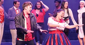 <i>Cry-Baby</i> Is as Entertaining &mdash; and Timely &mdash; as Ever