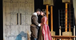 With <i>Cardenio</i>, St. Louis Shakespeare Makes the Most of the Bard's Lost Play