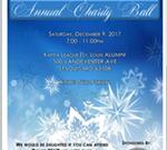 Jessie B's Academy Charity Ball