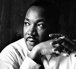 Dr. Martin Luther King Jr. Holiday Observance