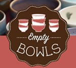 Operation Food Search's Empty Bowls Fundraiser
