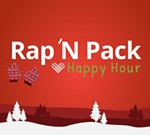 Operation Food Search's Holiday Rap 'N Pack