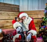 Cookies & Carols with Santa