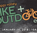 Mississippi Valley Bike + Outdoor Expo