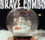 Brave Combo Holiday Bash