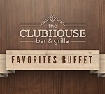 New Year's Day Favorites Buffet