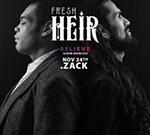 "Fresh Heir ""Believe"" Album Showcase"