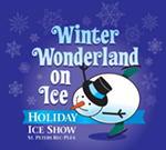Winter Wonderland on Ice Show