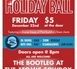 Phat Buddha 2017 Holiday Ball