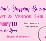 Valentine's Shopping Bazaar