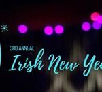 Irish New Year's Toast