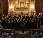 St. Louis Chamber Chorus: A Time of Mystery