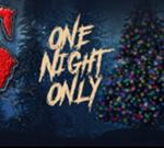 Krampus Returns: A Christmas Horror Story