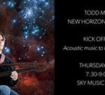 Todd Mosby New Horizons Ensemble