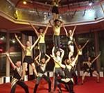 Circus Harmony: Legato