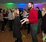 Open House Ballroom Latin and Swing Dance Party