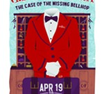 Circus Flora: The Case of the Missing Bellhop