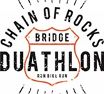 The Chain of Rocks Duathlon