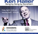 Ken Haller – Song By Song By Sondheim
