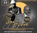 Sax of Love Jazz Concert