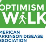 Optimism Walk for Parkinson's